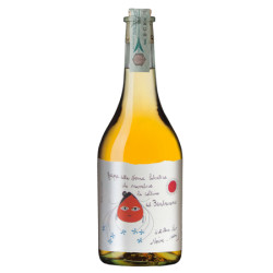 "grappa barbaresco ""Romano Levi"""