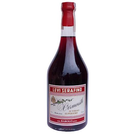 vermouth barolo